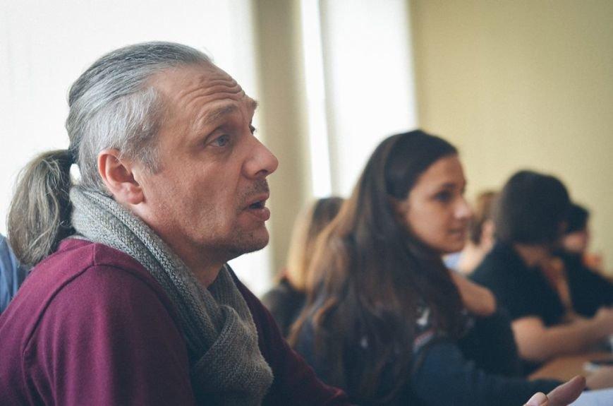 В Ужгороді відбулася зустріч між волонтерами України та Словаччини (ФОТО), фото-9