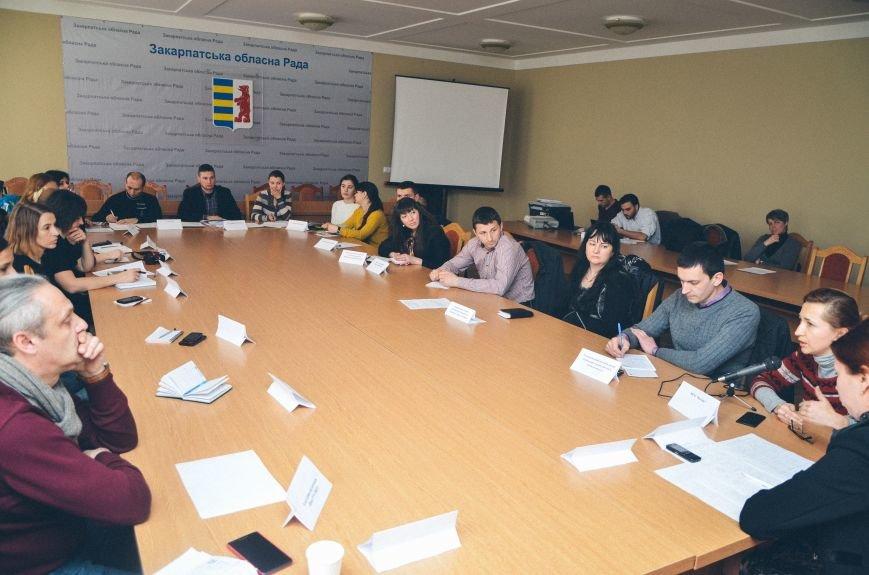 В Ужгороді відбулася зустріч між волонтерами України та Словаччини (ФОТО), фото-12