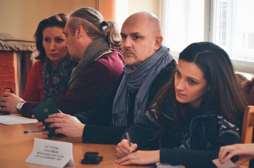 В Ужгороді відбулася зустріч між волонтерами України та Словаччини (ФОТО), фото-8