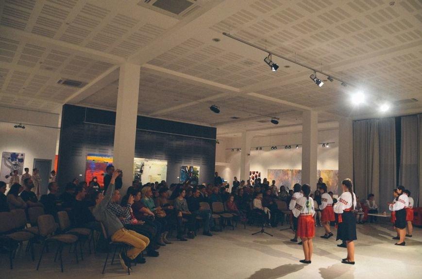В Ужгороді відбулася зустріч між волонтерами України та Словаччини (ФОТО), фото-3