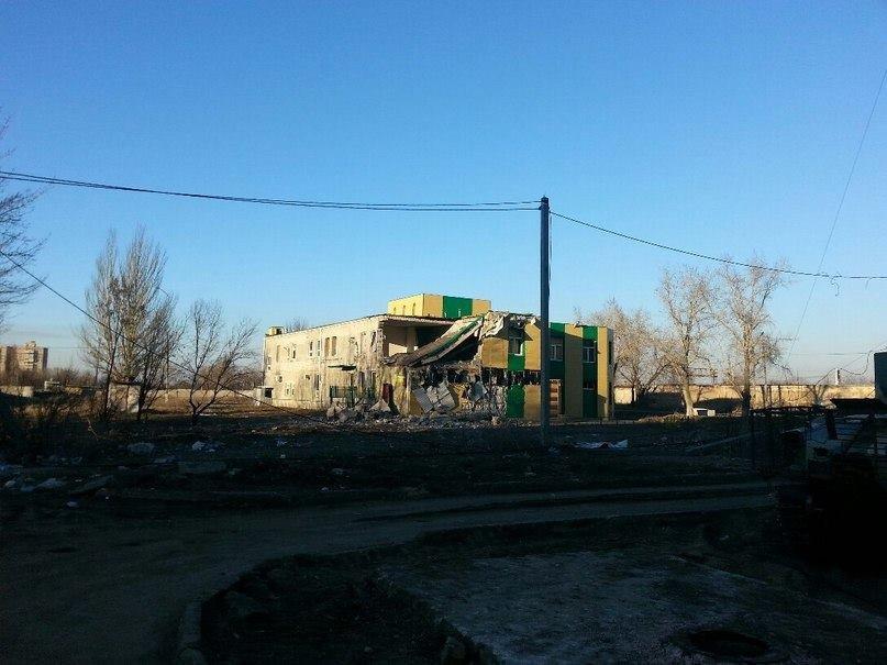 Криворожские волонтеры доставили гуманитарную помощь военным в Авдеевку (фото), фото-6