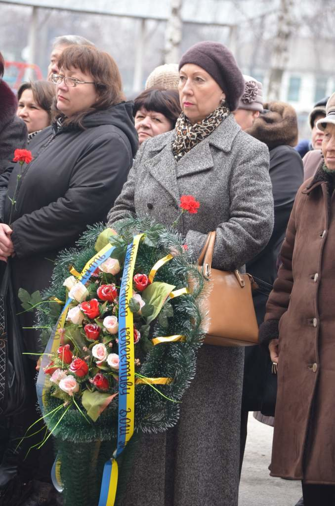 У Житомирі відкрили меморіальну дошку  полковнику гвардії Анатолію Шмілу, фото-1