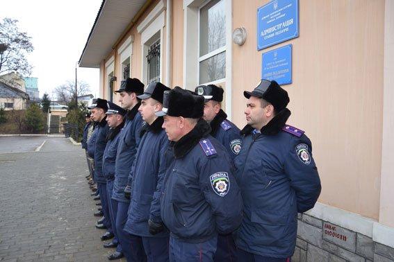 У Львові на залізничній станції шукали вибухівку (ФОТО, ВІДЕО) (фото) - фото 4