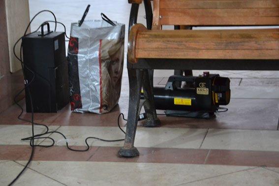 У Львові на залізничній станції шукали вибухівку (ФОТО, ВІДЕО) (фото) - фото 8