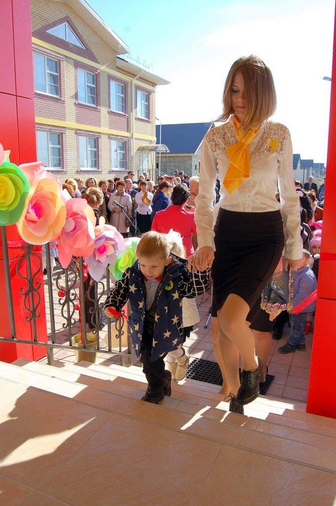 Долгожданное «Солнышко»: в Белореченске открыли новый детский сад, фото-1