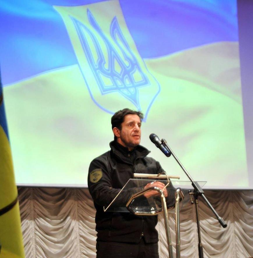 Зорян Шкиряк посоветовал мариупольским депутатам почитать уголовный кодекс Украины и «не бузить» (ФОТО), фото-2