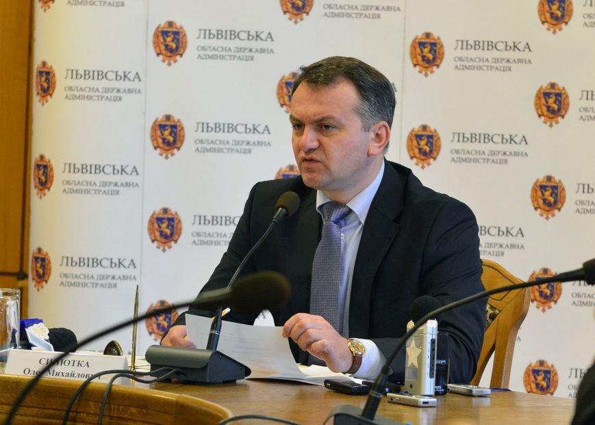 Прокуратура Львова та Антимонопольний комітет візьмуться за продавців, які спекулюють на продуктовому ажіотажі (ФОТО), фото-2