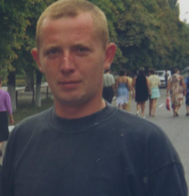 С октября родственники ищут мужчина, пропавшего в Володарске (ФОТО) (фото) - фото 1