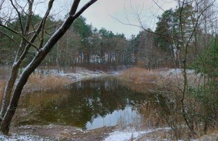 святе озеро