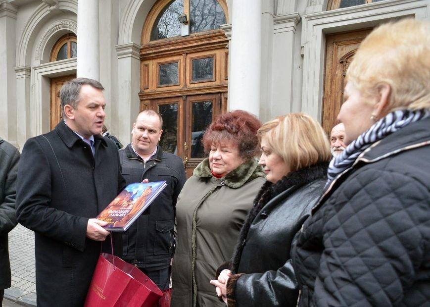 У Львові візочники з Донеччини отримали новий автобус за 980 тисяч гривень (ФОТО), фото-3