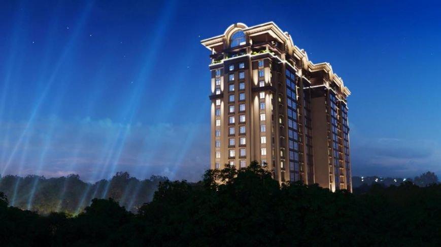 У Львові незаконно будують елітний 18-поверховий будинок (ФОТО) (фото) - фото 3