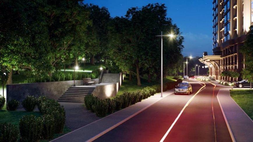 У Львові незаконно будують елітний 18-поверховий будинок (ФОТО) (фото) - фото 2