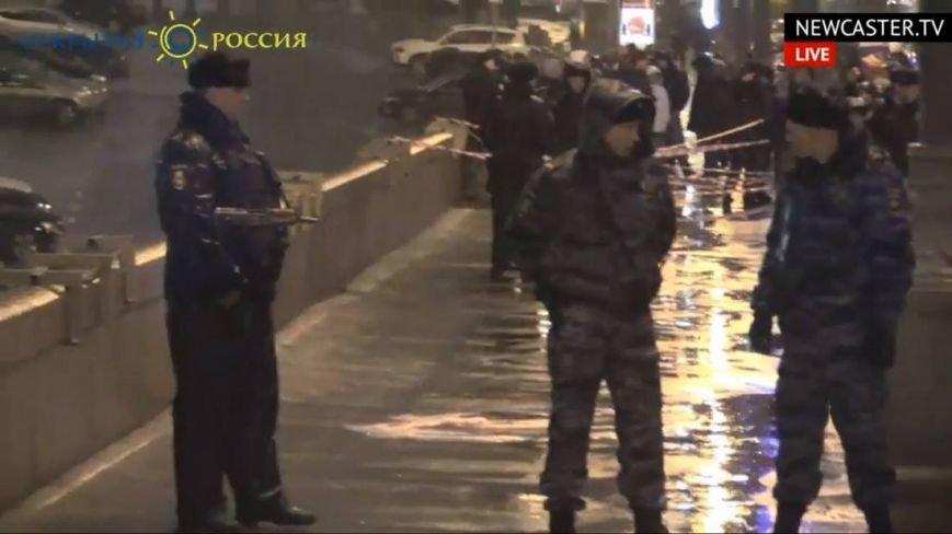 В Москве убит российский политик Борис Немцов, фото-1
