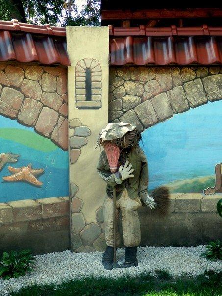Одесса incognita: малоизвестные скульптуры города (ФОТО) (фото) - фото 7
