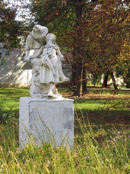 Одесса incognita: малоизвестные скульптуры города (ФОТО) (фото) - фото 5