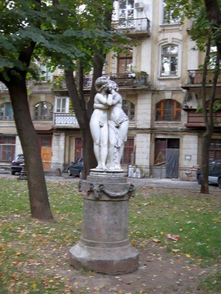 Одесса incognita: малоизвестные скульптуры города (ФОТО) (фото) - фото 6