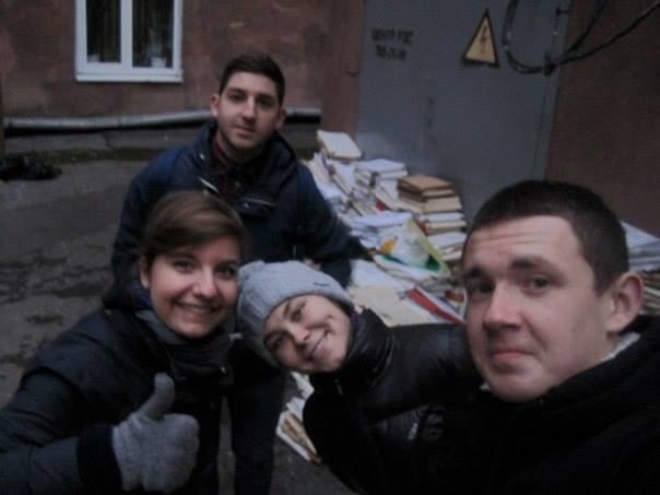 Одесские волонтеры изобрели способ, как сохранить природу и заодно помочь военным (ФОТО) (фото) - фото 1