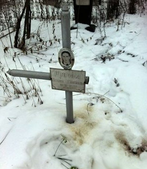 На Сумщине вандал осквернил более 20 могил (ФОТО) (фото) - фото 1