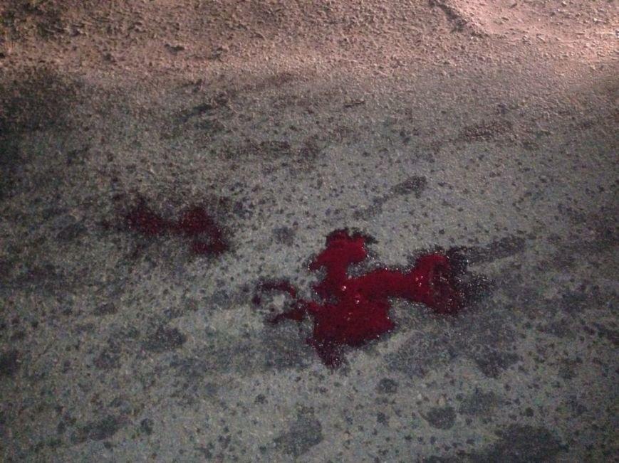 На Харьковщине иномарка сбила насмерть ребенка (ФОТО), фото-3