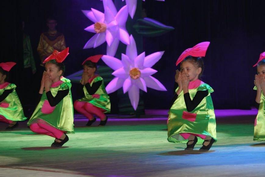 В Мариуполе  «Діти-квіти» заявили, что они против войны (ФОТО), фото-15