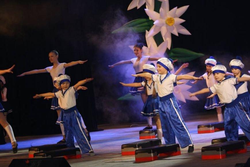 В Мариуполе  «Діти-квіти» заявили, что они против войны (ФОТО), фото-8