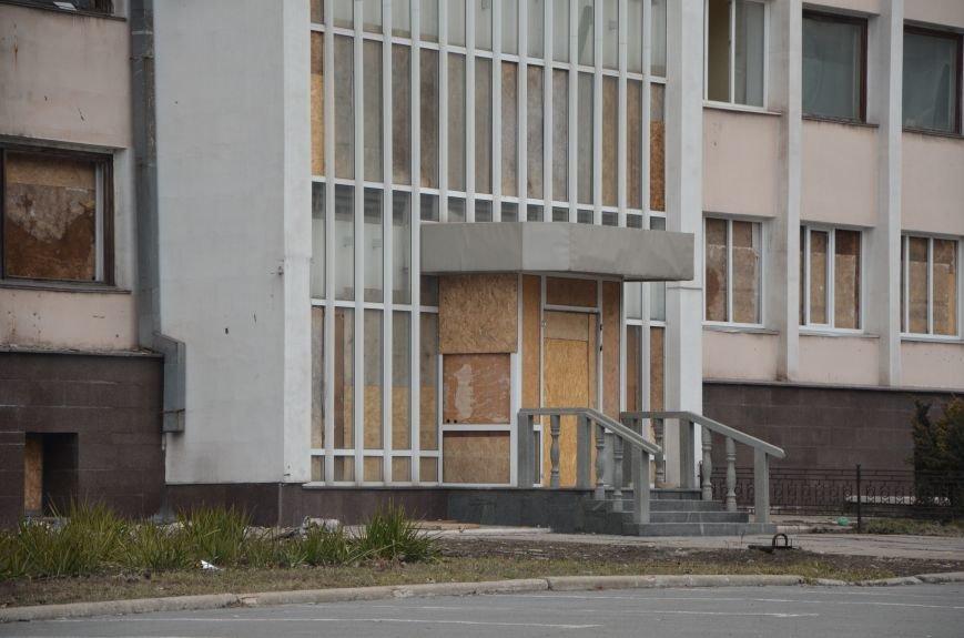 Реконструкция здания Мариупольского горсовета оказалась под вопросом (ФОТО), фото-4