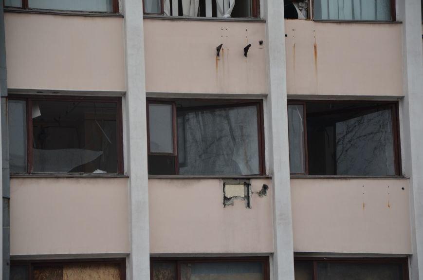 Реконструкция здания Мариупольского горсовета оказалась под вопросом (ФОТО), фото-3