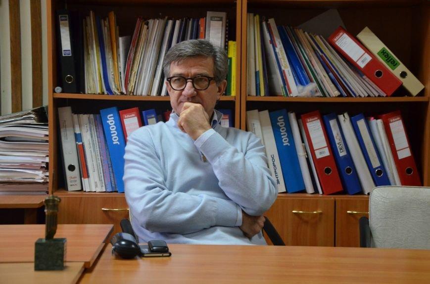 В Мариуполе хотят запретить предпринимателям самостоятельно менять «лицо» города (ФОТО), фото-1