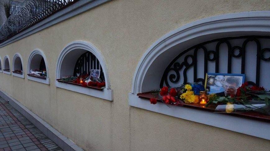 Харьковчане почтили память Бориса Немцова (ФОТО), фото-10