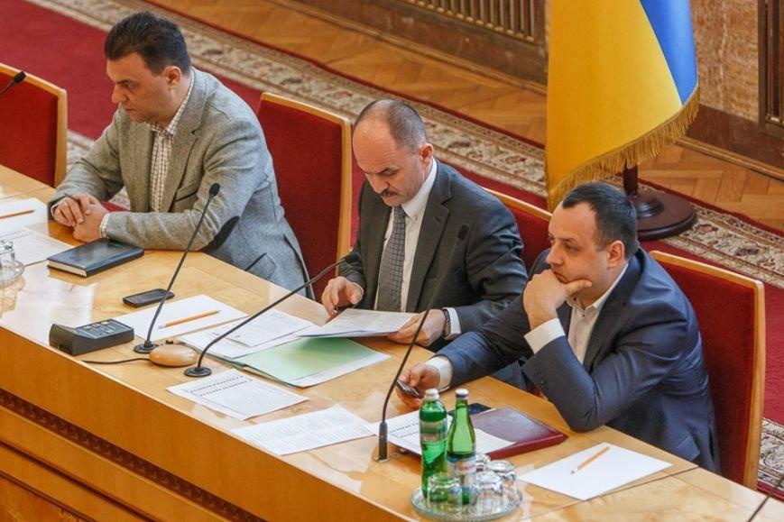 Голова Закарпатської ОДА провів нараду з керівниками районів (ФОТО, ВІДЕО), фото-6