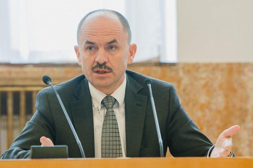 Голова Закарпатської ОДА провів нараду з керівниками районів (ФОТО, ВІДЕО), фото-5