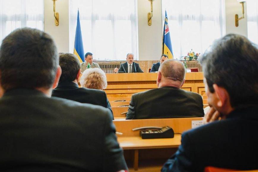 Голова Закарпатської ОДА провів нараду з керівниками районів (ФОТО, ВІДЕО), фото-4