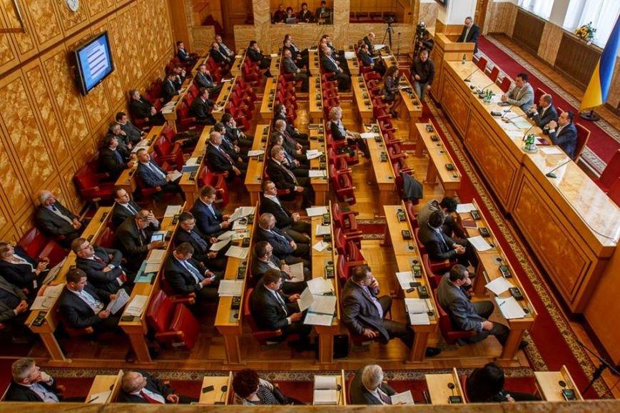 Голова Закарпатської ОДА провів нараду з керівниками районів (ФОТО, ВІДЕО), фото-3