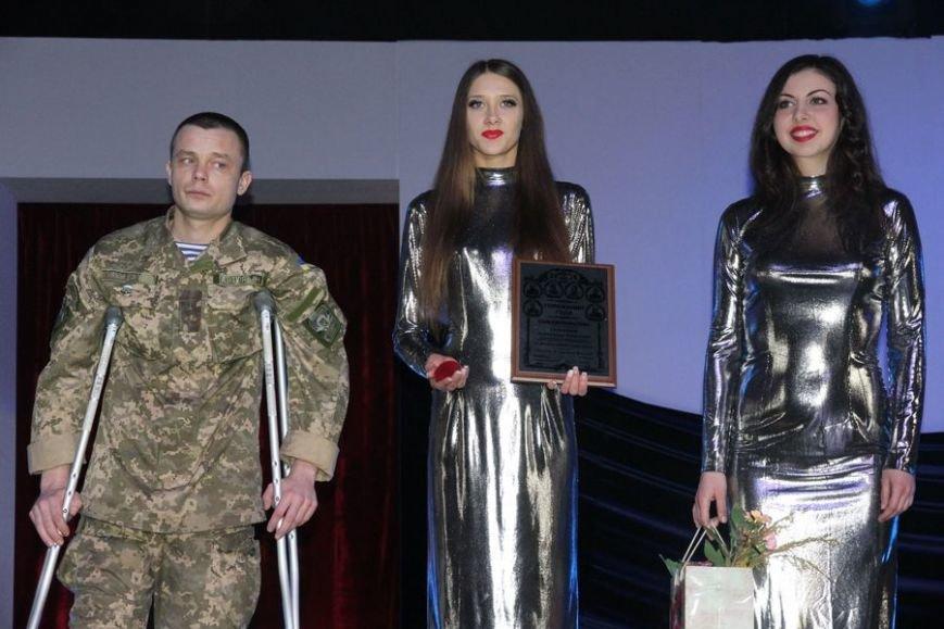 Личный состав николаевской «аэромобилки» удостоился звания «Человек года - 2014» (ФОТО) (фото) - фото 7