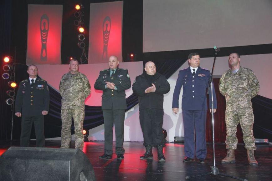 Личный состав николаевской «аэромобилки» удостоился звания «Человек года - 2014» (ФОТО) (фото) - фото 3