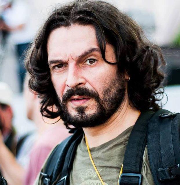 Во время обстрела Песок погибли журналист и боец «Правого сектора» (ФОТО, ВИДЕО), фото-2