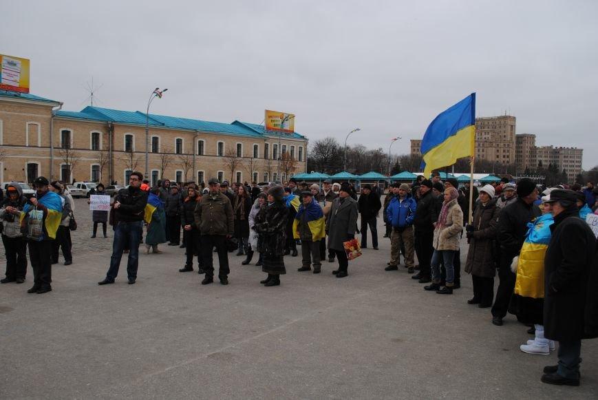 На Вече Евромайдана предложили установить памятник жертвам теракта на Маршала Жукова, и назвать в их честь станцию метро (ФОТО+ВИДЕО), фото-6