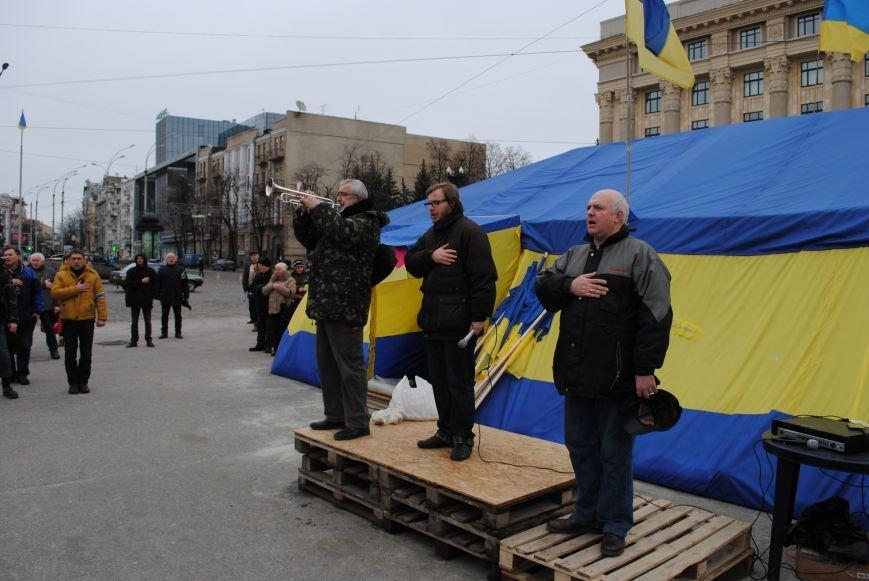На Вече Евромайдана предложили установить памятник жертвам теракта на Маршала Жукова, и назвать в их честь станцию метро (ФОТО+ВИДЕО), фото-1