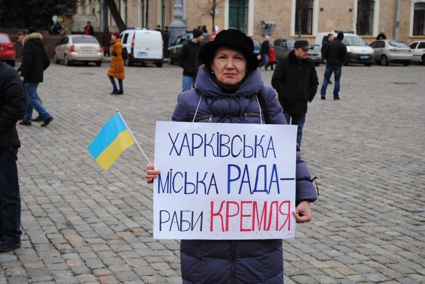 На Вече Евромайдана предложили установить памятник жертвам теракта на Маршала Жукова, и назвать в их честь станцию метро (ФОТО+ВИДЕО), фото-7