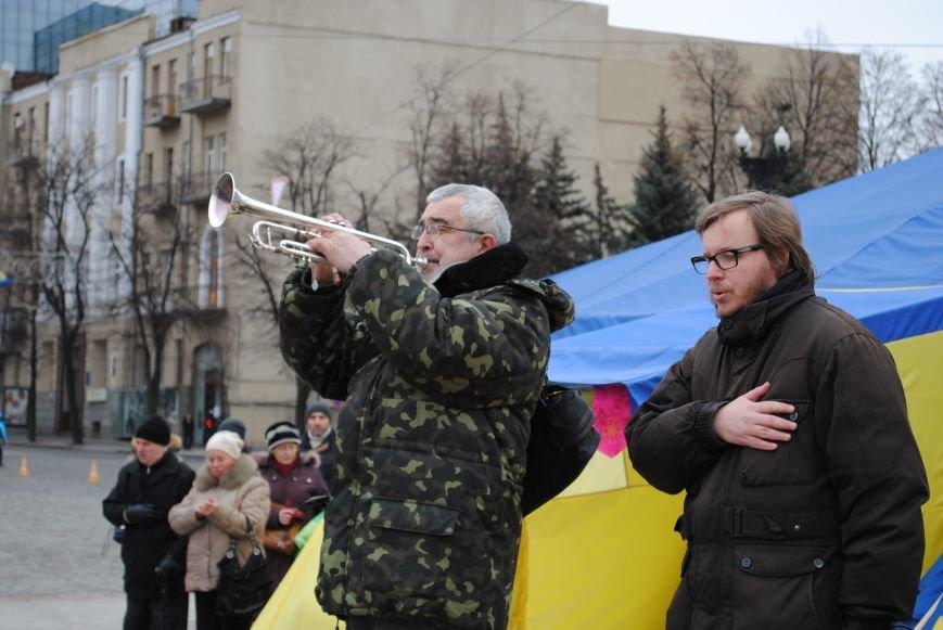 На Вече Евромайдана предложили установить памятник жертвам теракта на Маршала Жукова, и назвать в их честь станцию метро (ФОТО+ВИДЕО), фото-3