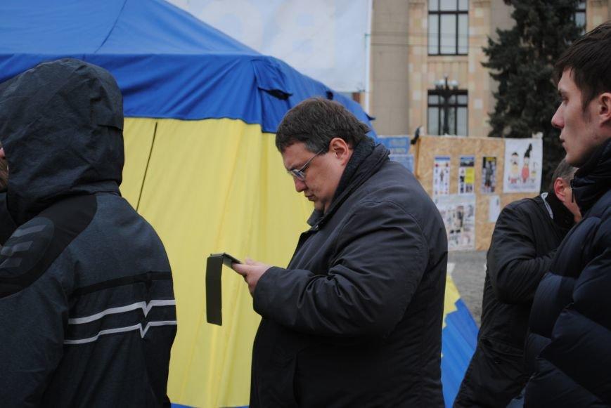 На Вече Евромайдана предложили установить памятник жертвам теракта на Маршала Жукова, и назвать в их честь станцию метро (ФОТО+ВИДЕО), фото-9