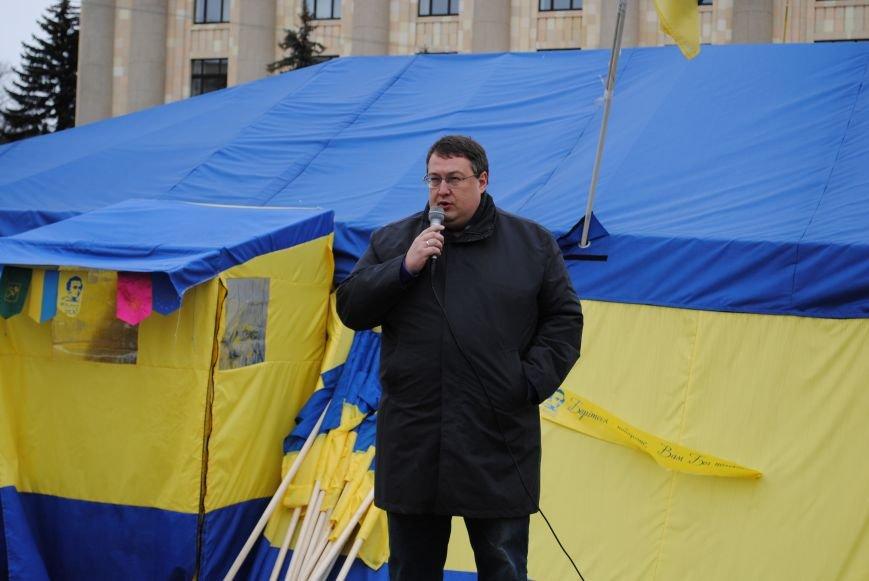 На Вече Евромайдана предложили установить памятник жертвам теракта на Маршала Жукова, и назвать в их честь станцию метро (ФОТО+ВИДЕО), фото-2