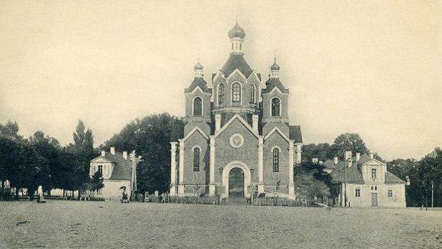 Горькая судьба двух гродненских церквей (фото) - фото 1