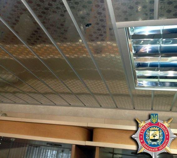 В Красноармейске поймали разбойника из Димитрова, ограбившего «ювелирку» (ФОТО), фото-2