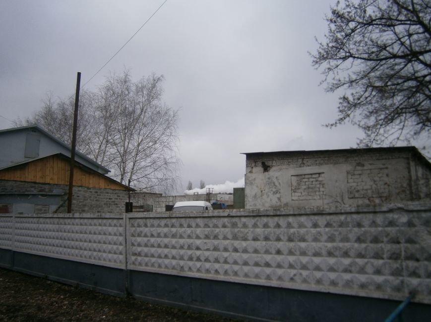 Сегодня «Гарант-Сервис» накрыл густым дымом м-н «Молодежный» в Димитрове (ФОТО+ВИДЕО) (фото) - фото 6