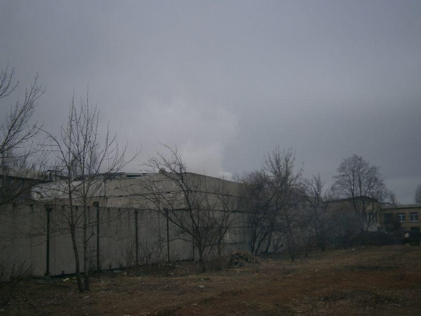 Сегодня «Гарант-Сервис» накрыл густым дымом м-н «Молодежный» в Димитрове (ФОТО+ВИДЕО) (фото) - фото 8