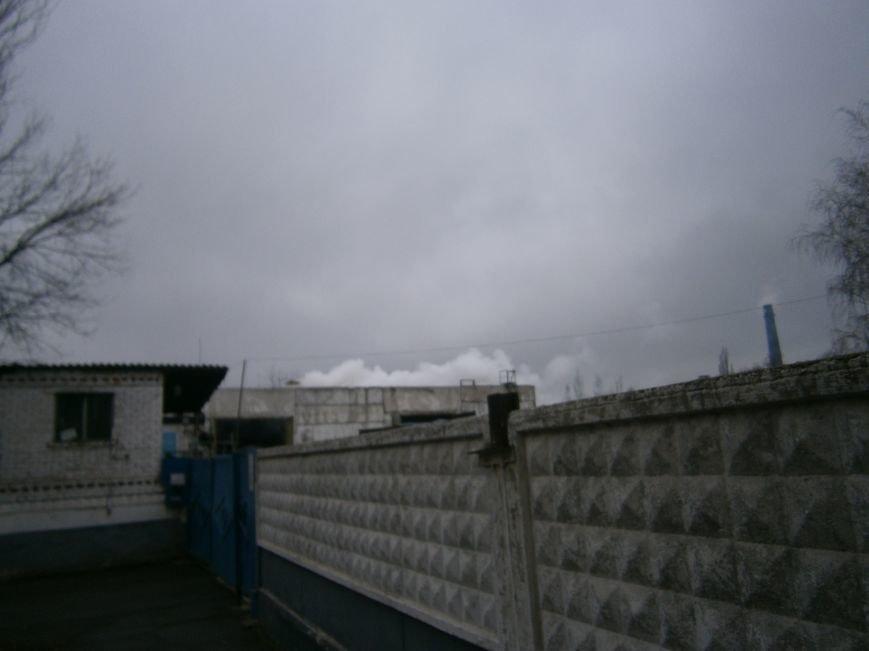 Сегодня «Гарант-Сервис» накрыл густым дымом м-н «Молодежный» в Димитрове (ФОТО+ВИДЕО) (фото) - фото 3