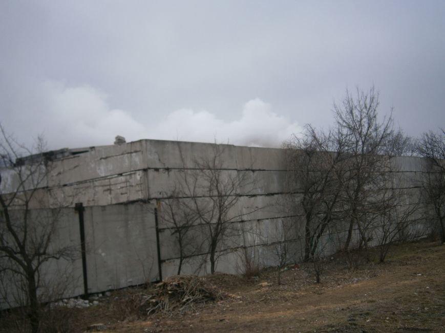 Сегодня «Гарант-Сервис» накрыл густым дымом м-н «Молодежный» в Димитрове (ФОТО+ВИДЕО) (фото) - фото 9