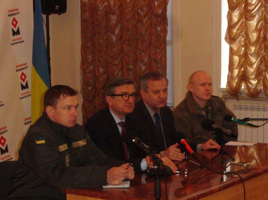 Видеонаблюдение за Мариуполем, установленное для безопасности, транслировалось для свободного доступа в сети (ФОТО) (фото) - фото 1
