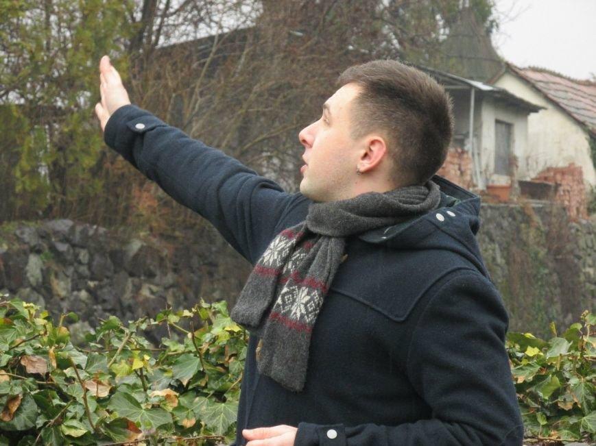 1 березня проведено відкриту екскурсію Ужгородом: «Кладовища Ужгорода» (ФОТО) (фото) - фото 3